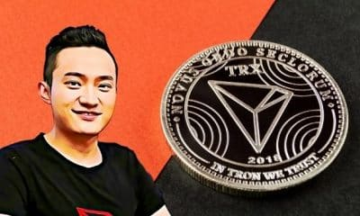Tron Still Stuck In Polygon's Shadow, Deserves More, Says Justin Sun